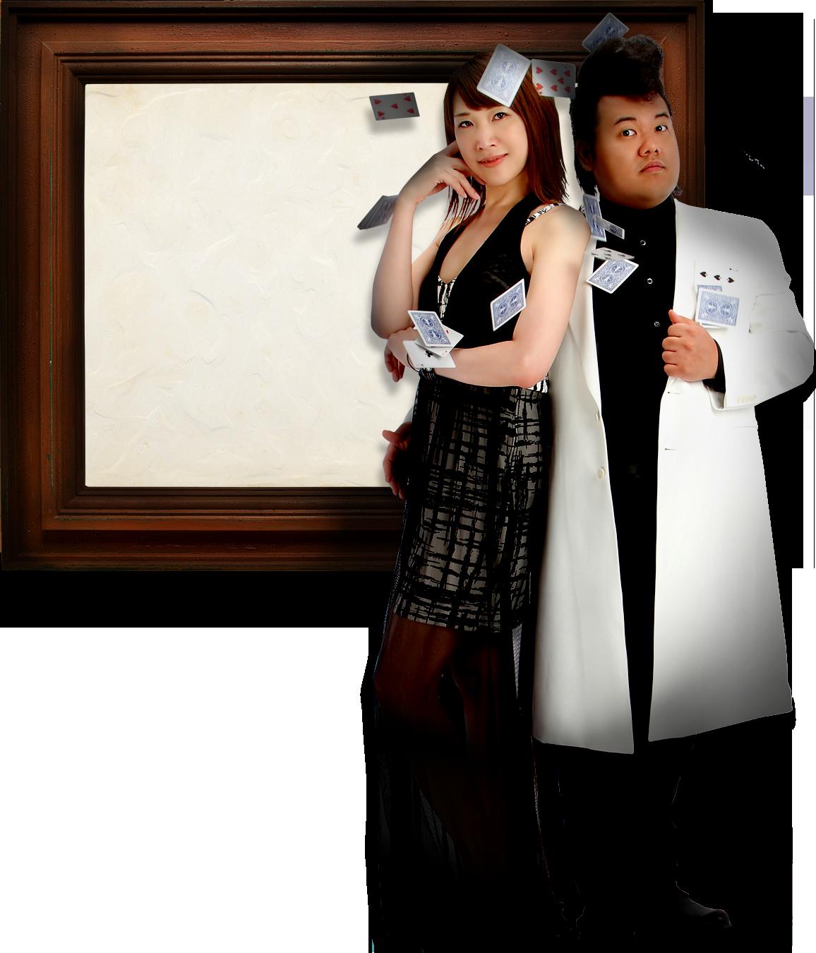 Tensho&Yua